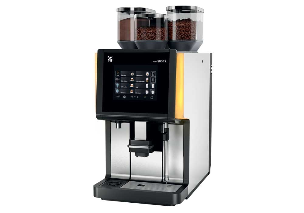 wmf 5000s type 1910 gourmet specialty coffee coffee training workshops espresso coffee. Black Bedroom Furniture Sets. Home Design Ideas